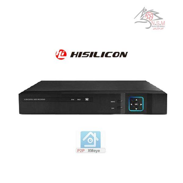 دستگاه ضبط 16 کانال 1080P
