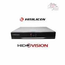 دستگاه ضبط 4 کانال 1080N برند HIDEVISION