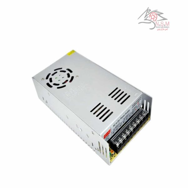 پاور سویچینگ 20 آمپر فن دار-Power switching 20 A