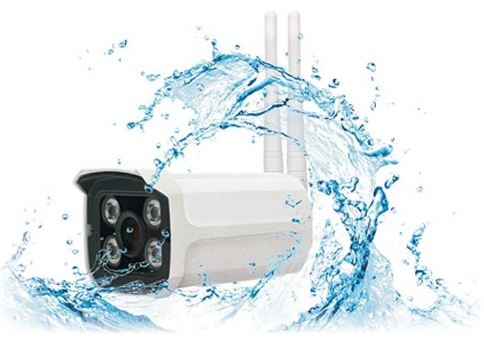 استاندارد دوربین های IP به زبان ساده