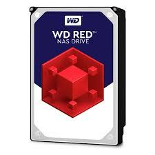 هارد وسترن قرمز