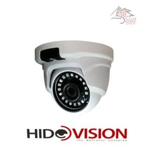 دوربین دام 2 مگاپپیکسل برند HIDEVISION