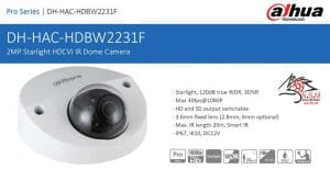دوربین داهوا مدل DH-HAC-HDBW2231FP