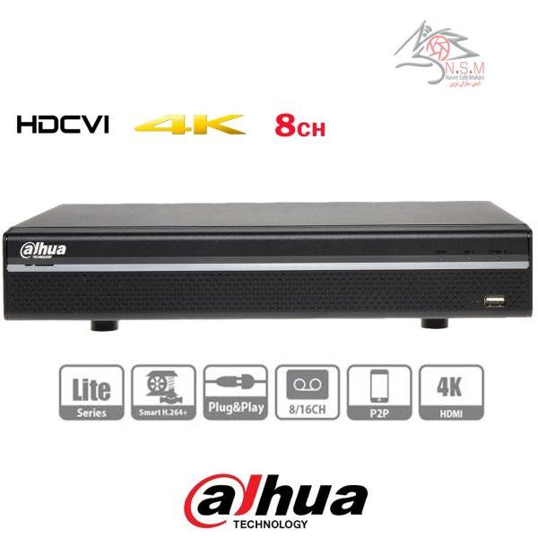 DHI-XVR5108H-4KL