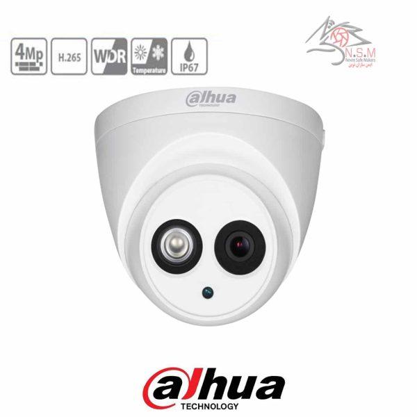 دوربین تحت شبکه داهوا مدل DH-IPC-HDW4431EP-AS-H