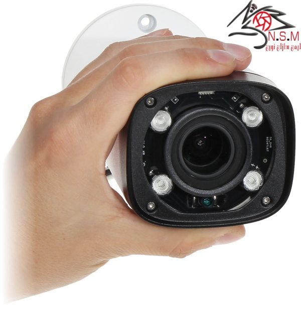 دوربین تحت شبکه بولت داهوا وری فوکال مدل DH-IPC-HFW2431RP-VFS-IRE6