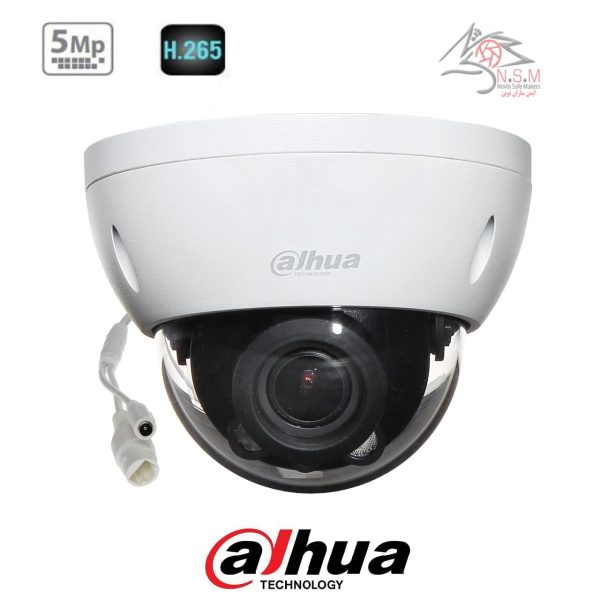 دوربین مداربسته مدل IPC-HDBW2531RP-ZAS