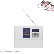 دزدگیر اماکن GMK مدل GM910 | قیمت دزدگیر جی ام کا