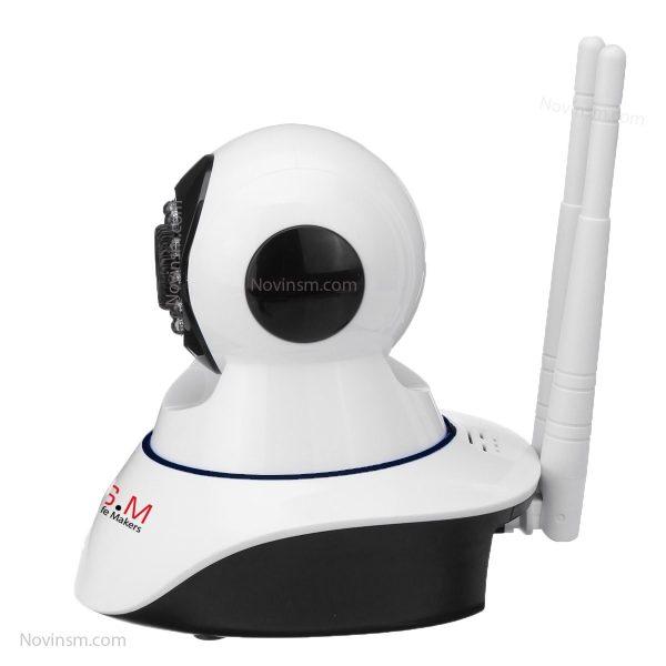 دوربین بیسیم چرخشی برند NSM|دوربین بیسیم BABYCAM برند NSM |دوربین بی بی کم