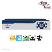 دستگاه ضبط 8 کانال 2K برند NSM