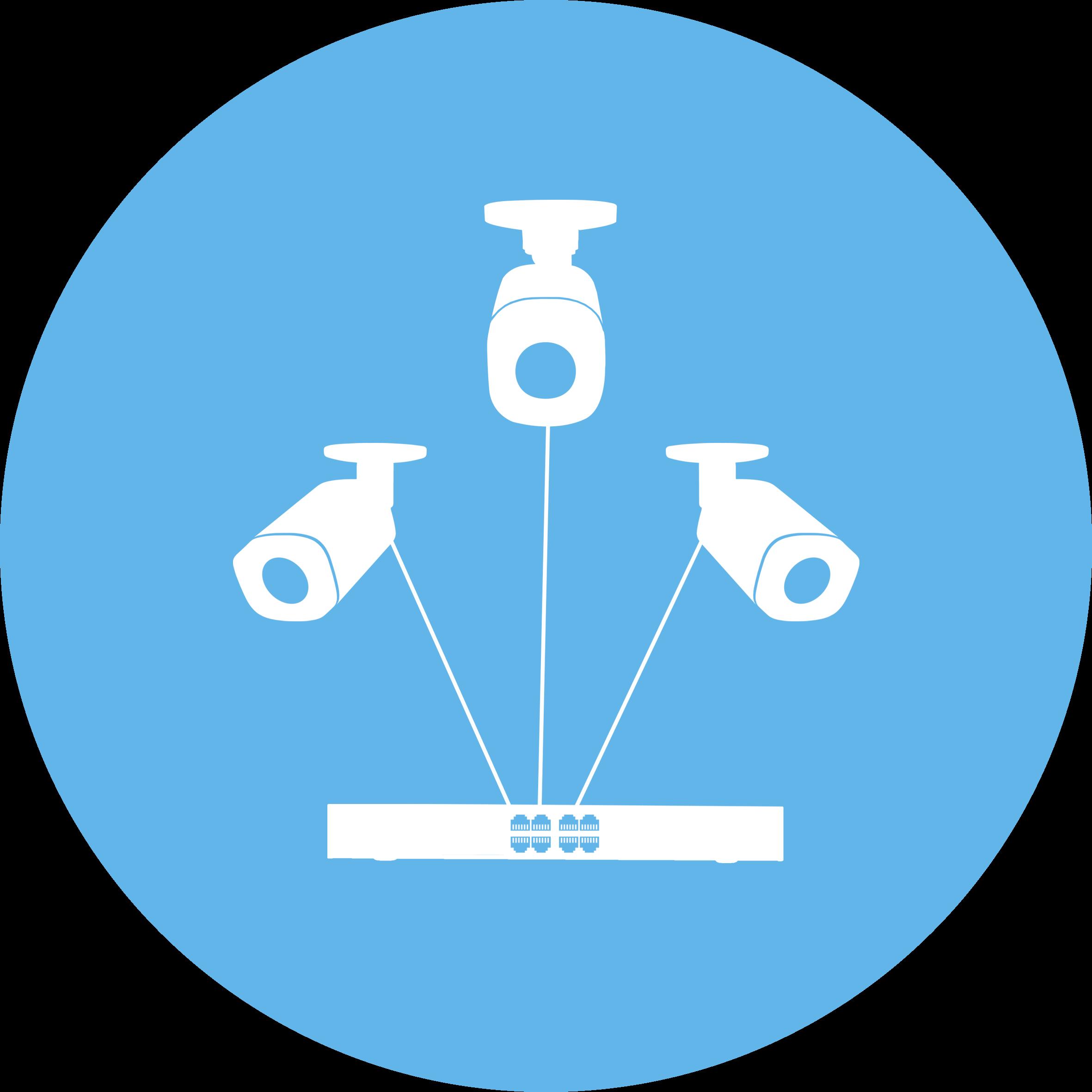 دستگاه ضبط NVR POE چیست و چگونه راه اندازی می شود؟