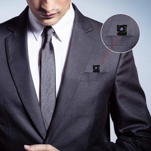 دوربین فلتی کوچک رم خور