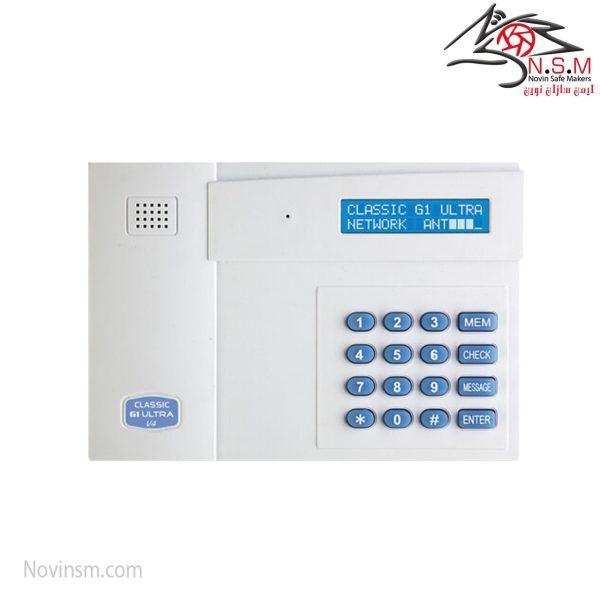تلفن کننده سیم کارتی کلاسیک G1 ULTRA V4